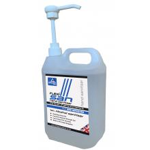 5 Litre Alcohol Hand Cleaning Gel (70% Alcohol Content)