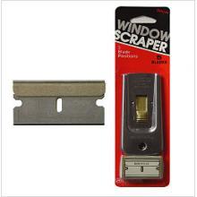 Vinyl Scraper Tool With Blades